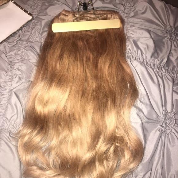 Bellami Accessories Boogatti Dirty Blonde 340g 22 Extensions